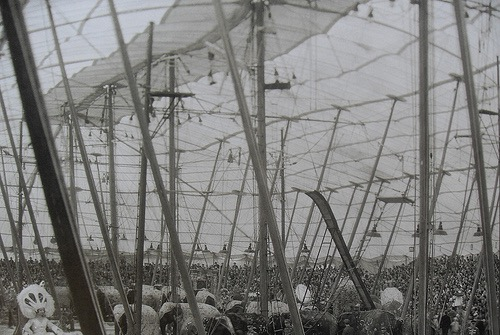 1930s-circus